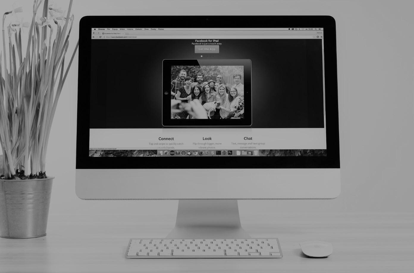 Web Design Fort Worth