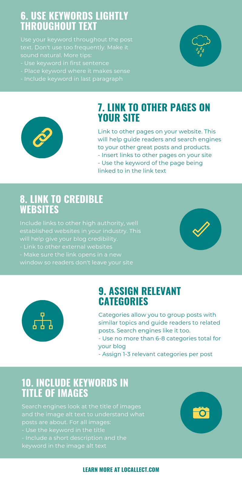 How to Increase Your Blog Traffic: 10 Easy Tactics