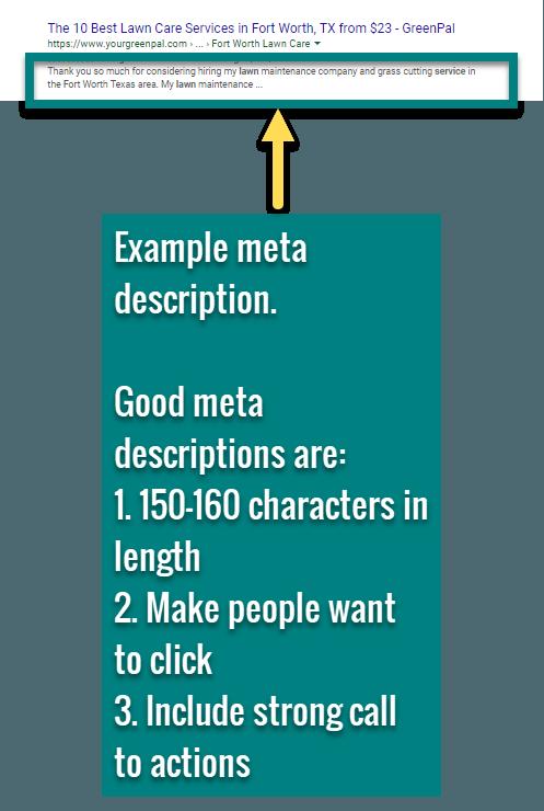 How To Increase Blog Traffic meta description2
