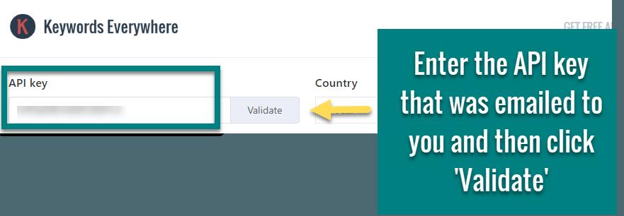 how to do keyword research keywords everywhere5b