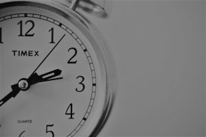how to do keyword research time